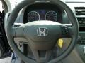 Gray Steering Wheel Photo for 2011 Honda CR-V #52474307