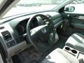 Gray Prime Interior Photo for 2011 Honda CR-V #52474568