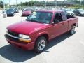 Medium Red Metallic 1998 Chevrolet S10 Gallery