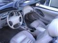 Medium Parchment 2004 Ford Mustang Interiors