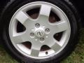 2005 Nissan Sentra SE-R Wheel and Tire Photo