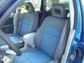 Pastel Slate Gray Interior Photo for 2007 Chrysler PT Cruiser #52487093