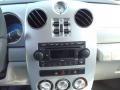 Pastel Slate Gray Controls Photo for 2007 Chrysler PT Cruiser #52487255