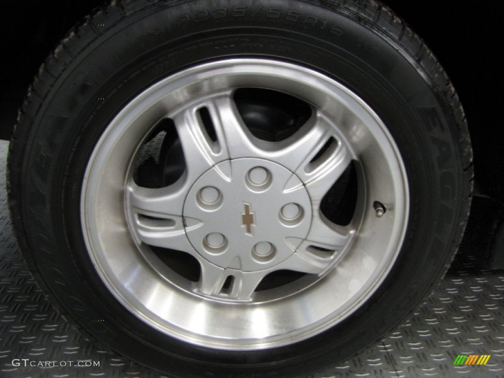 Chevrolet S10 Questions  Torsion Bars  CarGurus