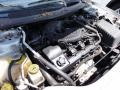 2.7 Liter DOHC 24-Valve V6 2001 Dodge Stratus ES Sedan Engine