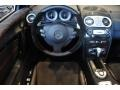 2009 SLR McLaren 722 S Roadster Steering Wheel