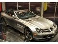 Crystal Antimony Gray Metallic - SLR McLaren 722 S Roadster Photo No. 16