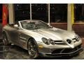Crystal Antimony Gray Metallic - SLR McLaren 722 S Roadster Photo No. 17