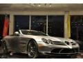 Crystal Antimony Gray Metallic - SLR McLaren 722 S Roadster Photo No. 18