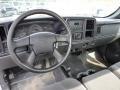 Dark Charcoal Dashboard Photo for 2006 Chevrolet Silverado 1500 #52502570