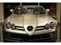 Crystal Antimony Gray Metallic - SLR McLaren 722 S Roadster Photo No. 21