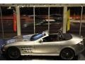 Crystal Antimony Gray Metallic - SLR McLaren 722 S Roadster Photo No. 26