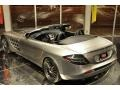 Crystal Antimony Gray Metallic - SLR McLaren 722 S Roadster Photo No. 29