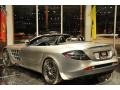Crystal Antimony Gray Metallic - SLR McLaren 722 S Roadster Photo No. 30
