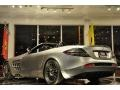 Crystal Antimony Gray Metallic - SLR McLaren 722 S Roadster Photo No. 31