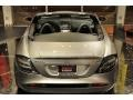 Crystal Antimony Gray Metallic - SLR McLaren 722 S Roadster Photo No. 32