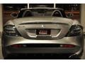 Crystal Antimony Gray Metallic - SLR McLaren 722 S Roadster Photo No. 33
