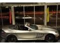 Crystal Antimony Gray Metallic - SLR McLaren 722 S Roadster Photo No. 38