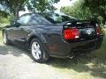 2007 Black Ford Mustang GT Coupe  photo #3