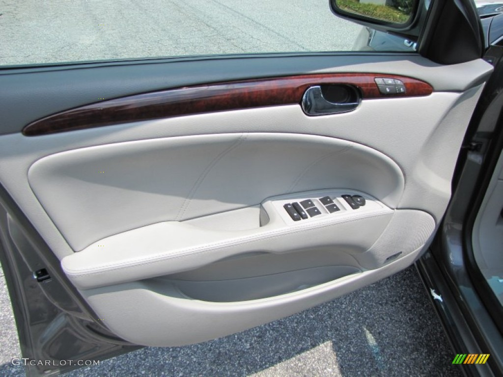 2008 Buick Lucerne CXS Door Panel Photos | GTCarLot.com
