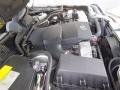Brilliant Silver Metallic - E 420 Sedan Photo No. 21