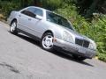 Brilliant Silver Metallic - E 420 Sedan Photo No. 24