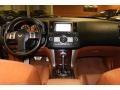 2008 Infiniti FX Brick Interior Dashboard Photo