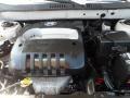 2002 Hyundai Santa Fe 2.4 Liter DOHC 16-Valve 4 Cylinder Engine Photo