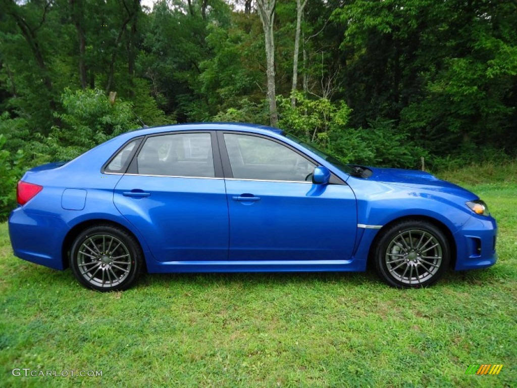 wr blue mica 2011 subaru impreza wrx sedan exterior photo 52545249. Black Bedroom Furniture Sets. Home Design Ideas