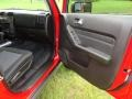 Ebony/Pewter Door Panel Photo for 2009 Hummer H3 #52546737