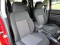 Ebony/Pewter Interior Photo for 2009 Hummer H3 #52546743