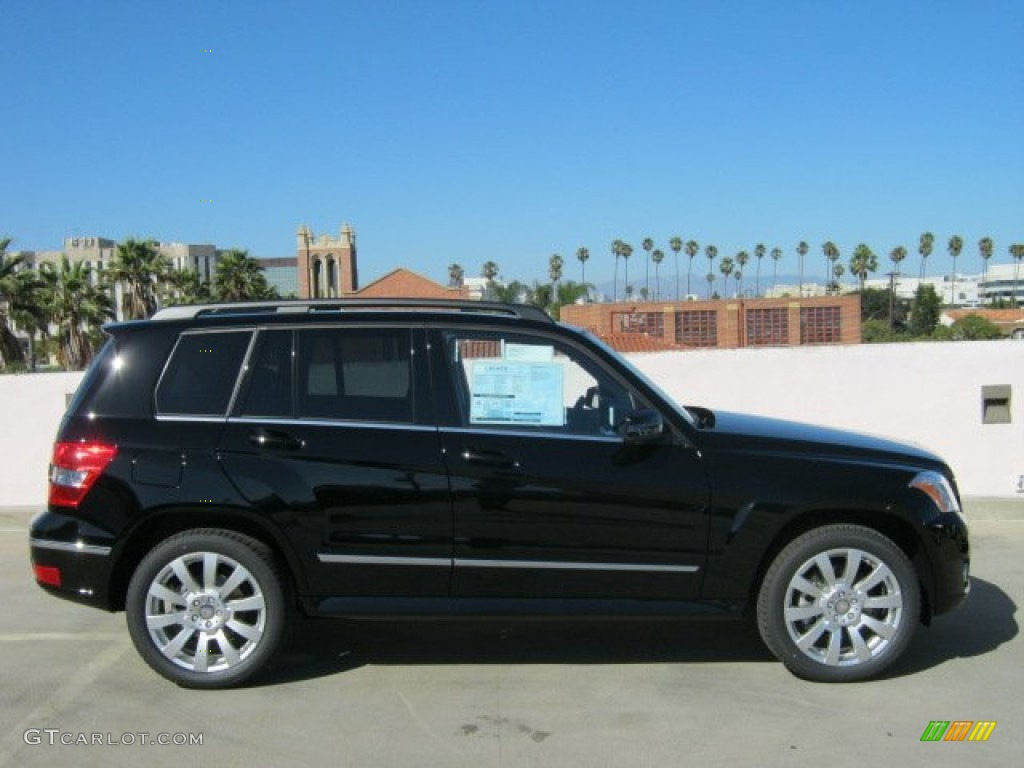 Black 2012 mercedes benz glk 350 exterior photo 52558583 for Mercedes benz glk 2012