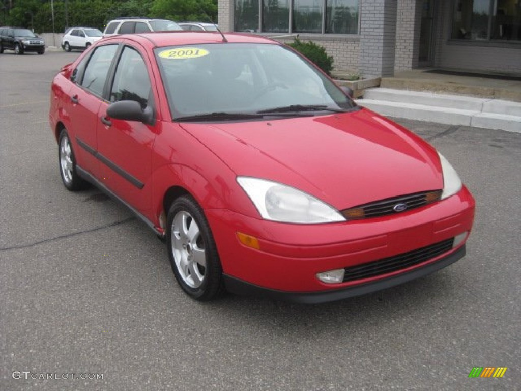 2001 ford focus se sedan specifications. Black Bedroom Furniture Sets. Home Design Ideas