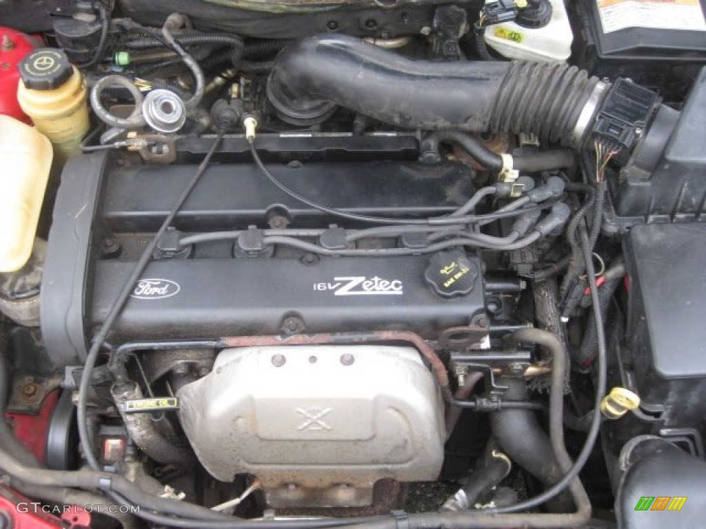 2001 ford focus zetec engine submited images