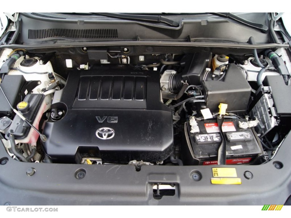 2006 toyota rav4 v6 4wd engine photos. Black Bedroom Furniture Sets. Home Design Ideas