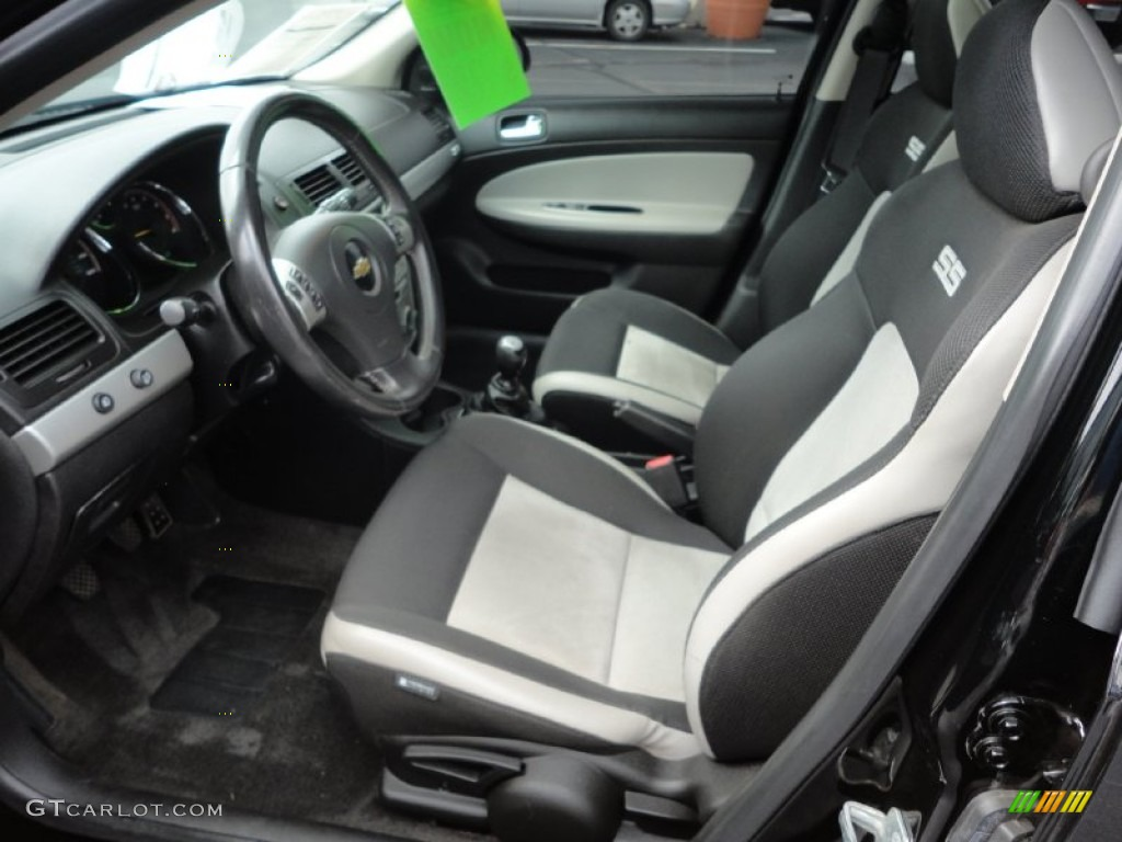 2013 chevy cobalt ss interior autos weblog. Black Bedroom Furniture Sets. Home Design Ideas