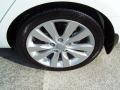 2011 Forte SX Wheel