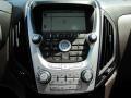 Jet Black/Brownstone Controls Photo for 2010 Chevrolet Equinox #52580750
