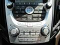 Jet Black/Brownstone Controls Photo for 2010 Chevrolet Equinox #52580780