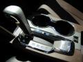 Jet Black/Brownstone Transmission Photo for 2010 Chevrolet Equinox #52580795