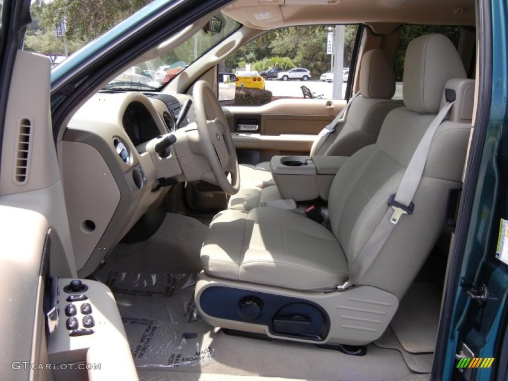 2007 Ford F150 Xlt Supercab Interior Photo 52594370 Gtcarlot Com
