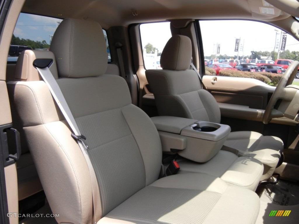 2007 Ford F150 Xlt Supercab Interior Photo 52594475