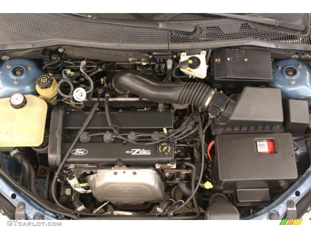 2002 Zetec Engine Diagram Wiring Diagrams 2000 Ford Focus Zts 2001 Free Image For 20