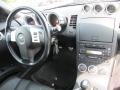 Charcoal Dashboard Photo for 2004 Nissan 350Z #52606793