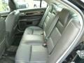 2008 Black Lincoln MKZ Sedan  photo #9