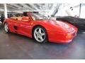 1996 Red Ferrari F355 Spider #52598707