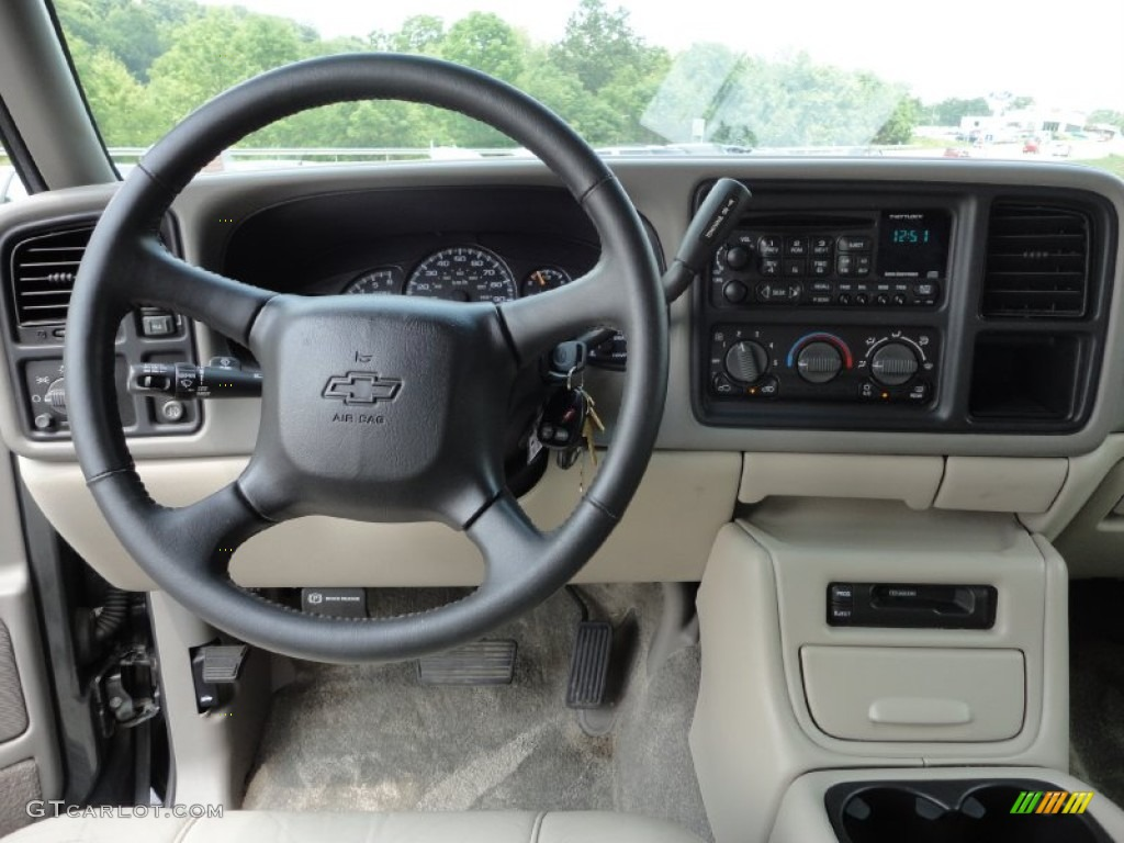2000 chevrolet suburban 1500 ls 4x4 dashboard photos. Black Bedroom Furniture Sets. Home Design Ideas