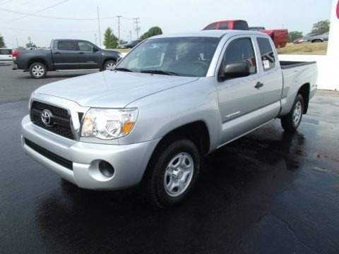 2011 toyota tacoma sr5 access cab data info and specs. Black Bedroom Furniture Sets. Home Design Ideas