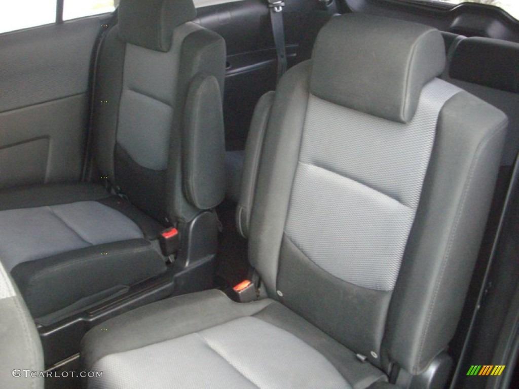 2006 Mazda Mazda5 Touring Interior Color Photos Gtcarlot Com