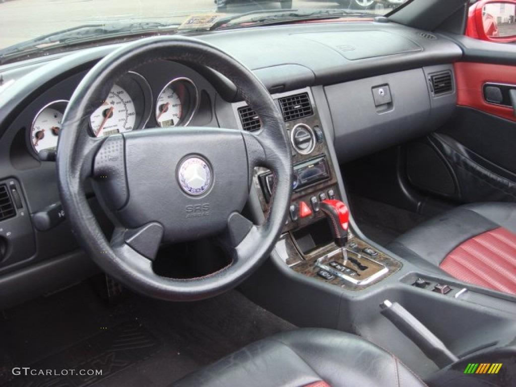 Mercedes-Benz Interior Color Codes